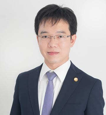 菅野 澄人弁護士の写真